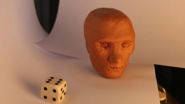 Clay Head Front